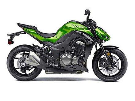 2015 Kawasaki Z1000 for sale 200548955