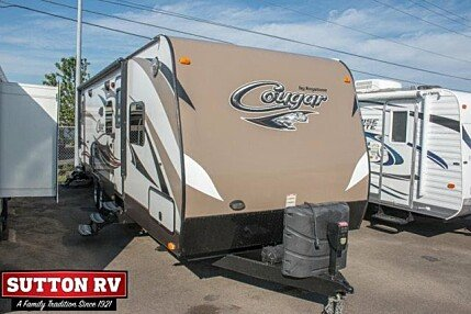 2015 Keystone Cougar for sale 300163632