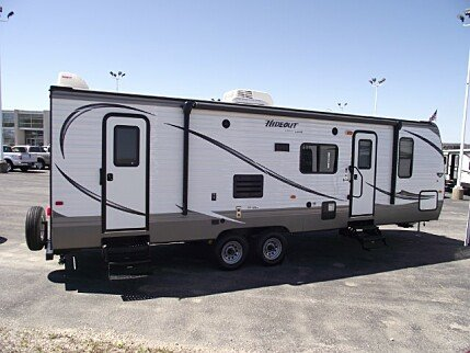 2015 Keystone Hideout for sale 300106070
