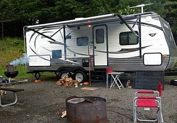 2015 Keystone Hideout for sale 300133782