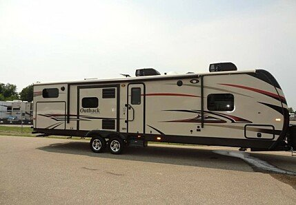 2015 Keystone Outback for sale 300136627