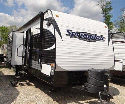 2015 Keystone Springdale for sale 300163417