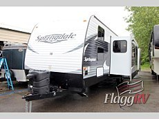 2015 Keystone Springdale for sale 300169591