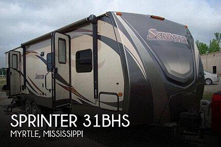 2015 Keystone Sprinter for sale 300136215