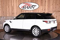 2015 Land Rover Range Rover Sport for sale 100839706