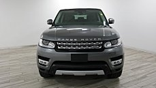 2015 Land Rover Range Rover Sport for sale 100895361