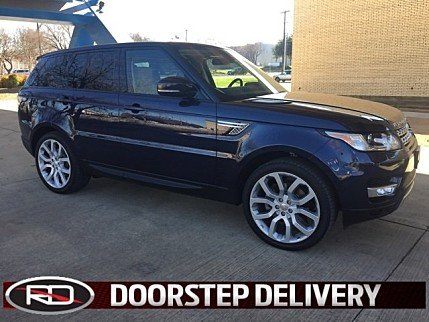 2015 Land Rover Range Rover Sport for sale 100944418