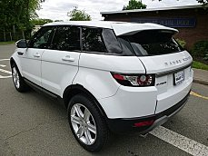 2015 Land Rover Range Rover for sale 100872110