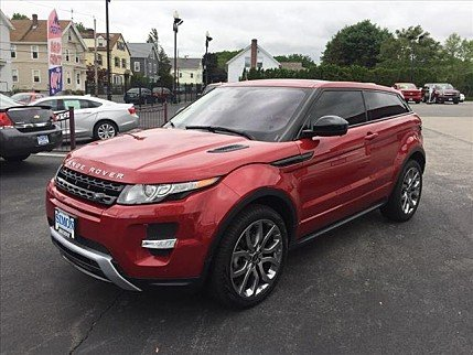 2015 Land Rover Range Rover for sale 100876533