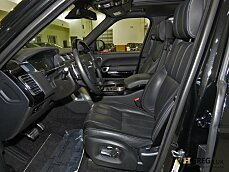 2015 Land Rover Range Rover Autobiography for sale 100953650