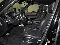 2015 Land Rover Range Rover Supercharged for sale 100968789