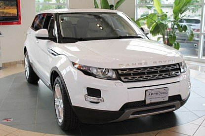2015 Land Rover Range Rover for sale 100977344