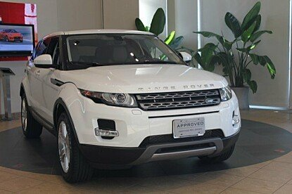 2015 Land Rover Range Rover for sale 100986554