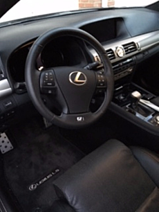 2015 Lexus Other Lexus Models for sale 100735465