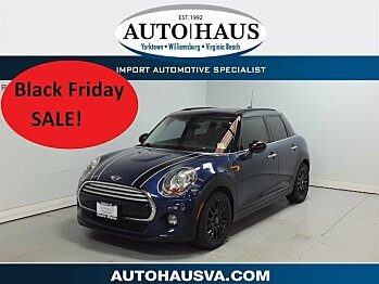 2015 MINI Cooper 4-Door Hardtop for sale 101017239