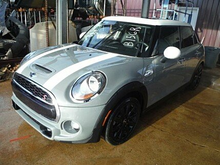 2015 MINI Cooper S 4-Door Hardtop for sale 100850584