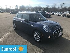2015 MINI Cooper S 4-Door Hardtop for sale 100956272