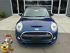 2015 MINI Cooper S 2-Door Hardtop for sale 100956763