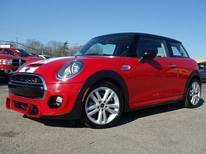 2015 MINI Cooper S 2-Door Hardtop for sale 100974675