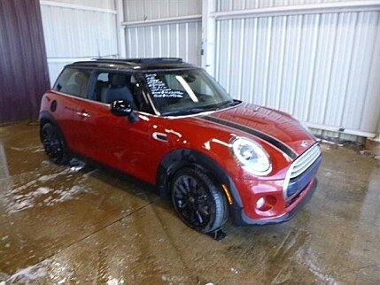 2015 MINI Cooper 2-Door Hardtop for sale 100982733