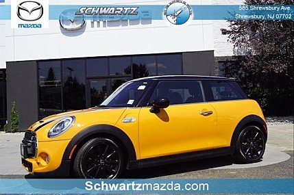 2015 MINI Cooper S 2-Door Hardtop for sale 101018642