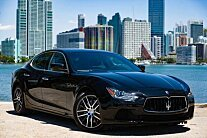 2015 Maserati Ghibli S Q4 for sale 100758255