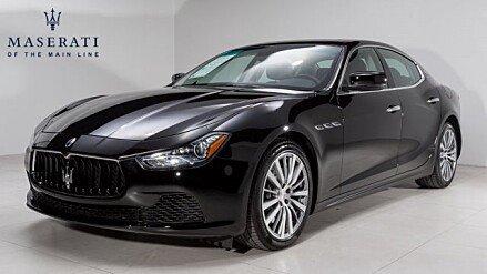 2015 Maserati Ghibli S Q4 for sale 100858268