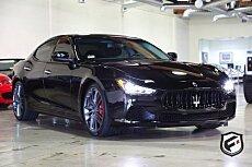 2015 Maserati Ghibli S Q4 for sale 100906133
