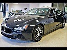 2015 Maserati Ghibli for sale 101014041