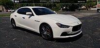 2015 Maserati Ghibli S Q4 for sale 101026456