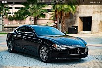 2015 Maserati Ghibli S Q4 for sale 101026457