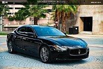 2015 Maserati Ghibli S Q4 for sale 101057345