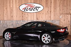 2015 Maserati GranTurismo Coupe for sale 100820500