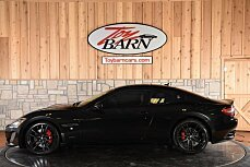 2015 Maserati GranTurismo Coupe for sale 100981255