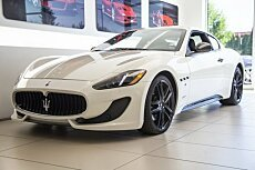 2015 Maserati GranTurismo Coupe for sale 101027155