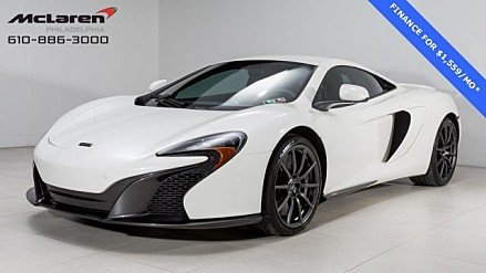 2015 McLaren 650S Coupe for sale 100862823