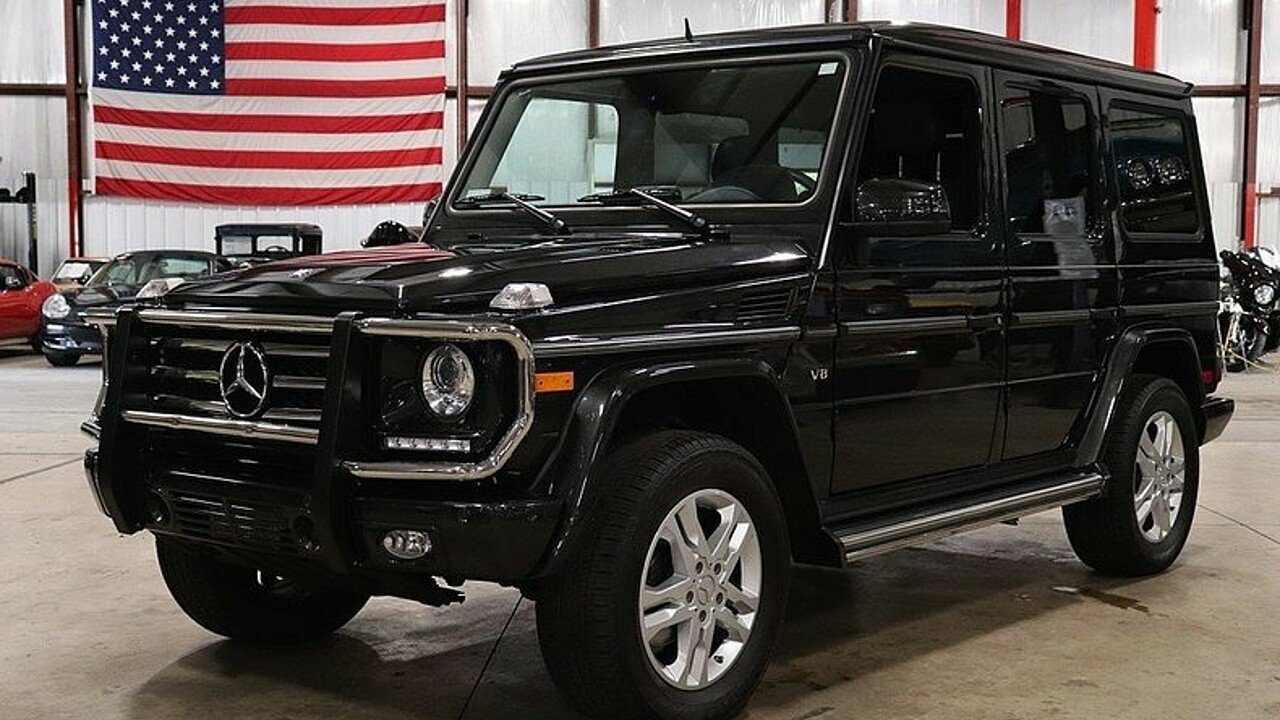 2015 Mercedes-Benz G550 for sale 101023506
