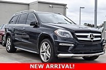 2015 Mercedes-Benz GL550 4MATIC for sale 100957059