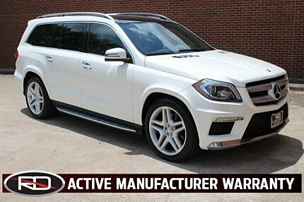 2015 Mercedes-Benz GL550 4MATIC for sale 101002067