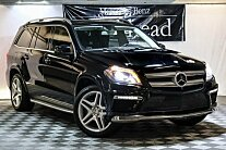 2015 Mercedes-Benz GL550 4MATIC for sale 101029039