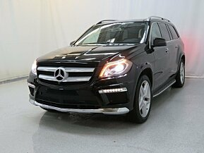 2015 Mercedes-Benz GL550 4MATIC for sale 101037418