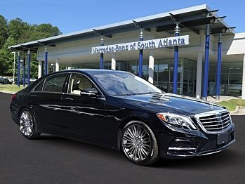2015 Mercedes-Benz S550 Sedan for sale 100908947
