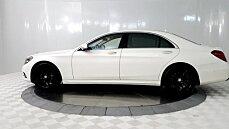 2015 Mercedes-Benz S550 Sedan for sale 100869267