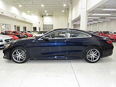2015 Mercedes-Benz S550 4MATIC Coupe for sale 100919629