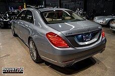2015 Mercedes-Benz S550 Sedan for sale 100924298