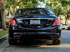2015 Mercedes-Benz S550 Sedan for sale 100940420