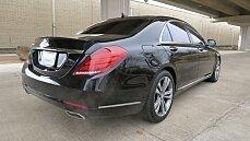 2015 Mercedes-Benz S550 Sedan for sale 100944419