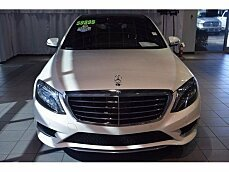 2015 Mercedes-Benz S550 Sedan for sale 100952590