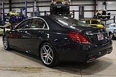 2015 Mercedes-Benz S550 4MATIC Sedan for sale 100960031