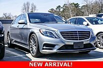 2015 Mercedes-Benz S550 Sedan for sale 100965768
